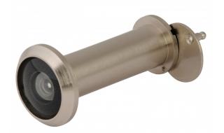 Глазок дверной БУЛАТ ГД 05.16.04 ЦП(50-75мм) хром