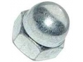 Гайка колпачковая DIN1587 цинк (0)