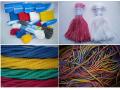 Шнуры хозяйственные вязанные (полипропилен) (24)