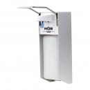 Локтевой дозатор жидкого мыла HÖR-X-2268 MS
